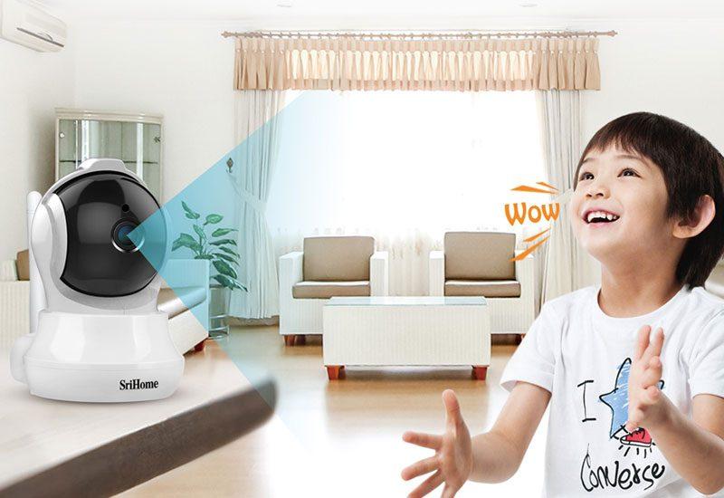 camera ip wifi srihome sh020 chất lượng full hd 1080p - hình 06