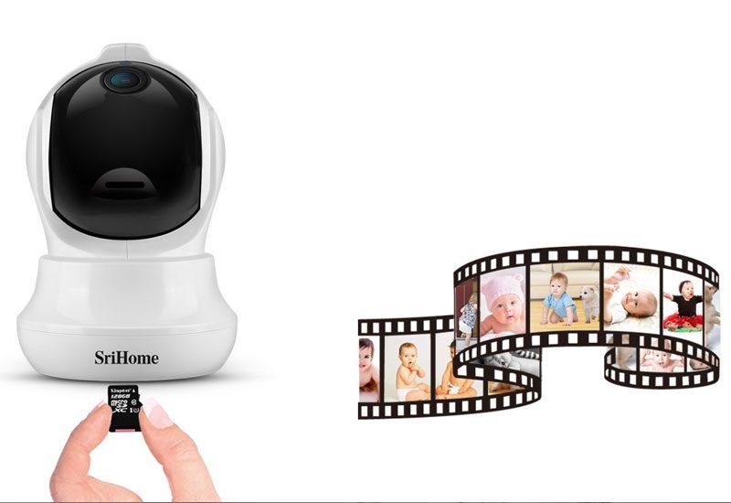 camera ip wifi srihome sh020 chất lượng full hd 1080p - hình 11