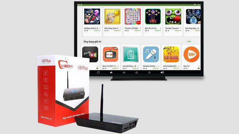 tổng hợp những ứng dụng hay, nên cài đặt cho android tv box - hình 01