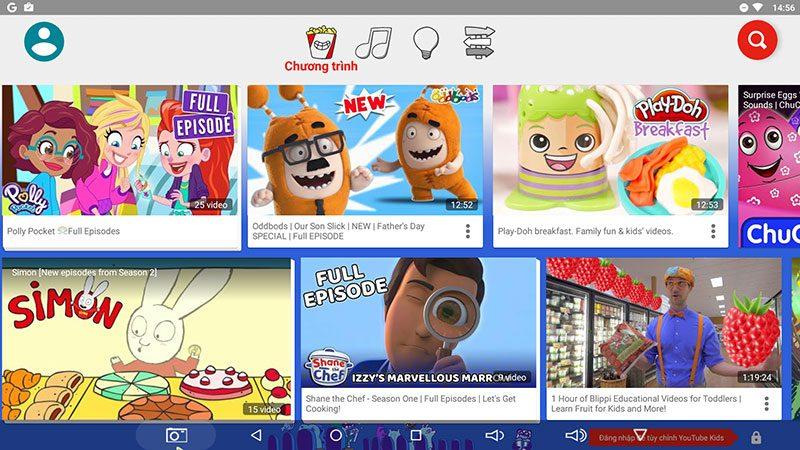 tổng hợp những ứng dụng hay, nên cài đặt cho android tv box - hình 09