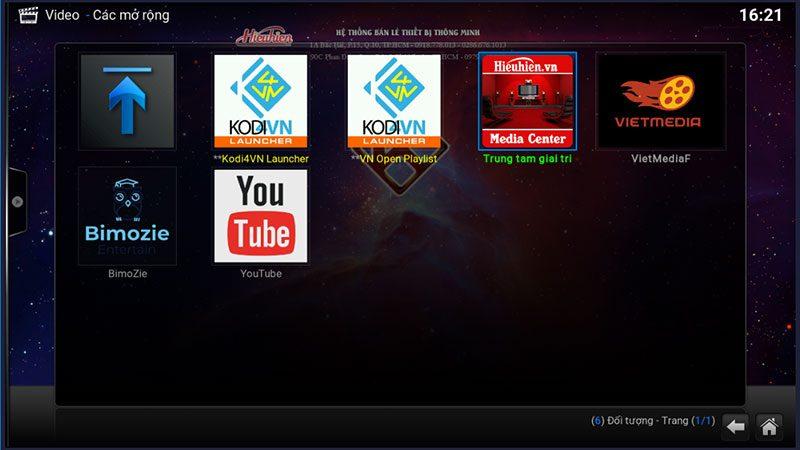 tổng hợp những ứng dụng hay, nên cài đặt cho android tv box - hình 13
