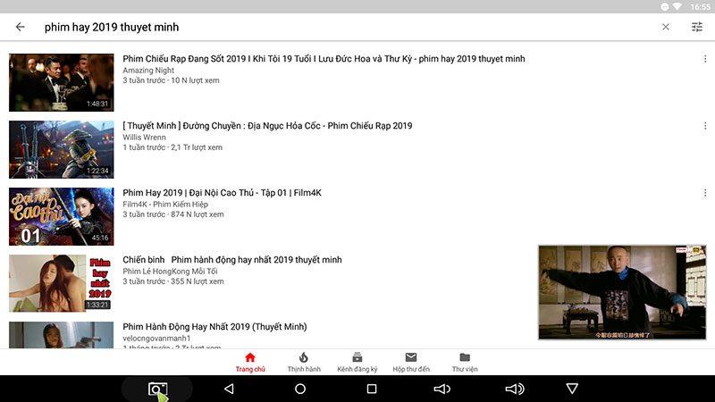 top ứng dụng xem phim miễn phí tốt nhất trên android tv box - hình 03