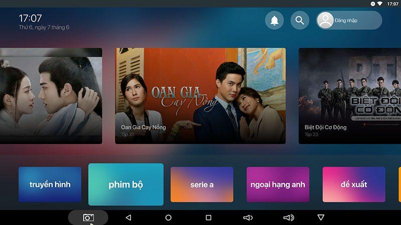 top ứng dụng xem phim miễn phí tốt nhất trên android tv box - hình 06