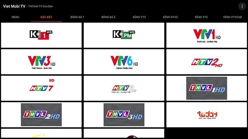 top ứng dụng xem truyền hình miễn phí tốt nhất trên android tv box - hình 02