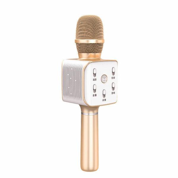 tosing q11 - micro hát karaoke kèm loa bluetooth