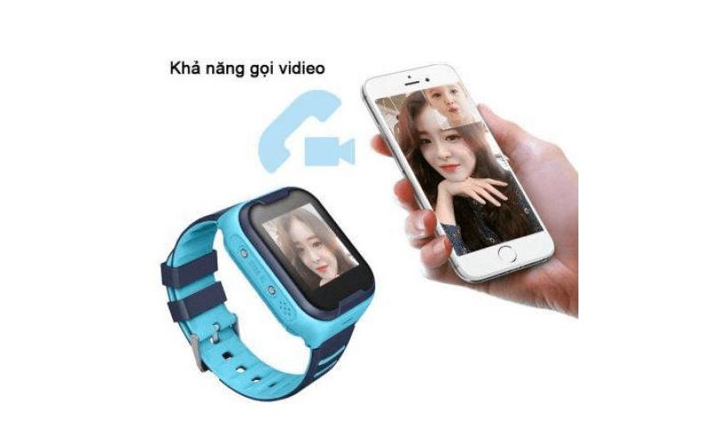 5 ưu điểm nổi bật của đồng hồ định vị trẻ em Wonlex KT11 nghe gọi video - hình 01