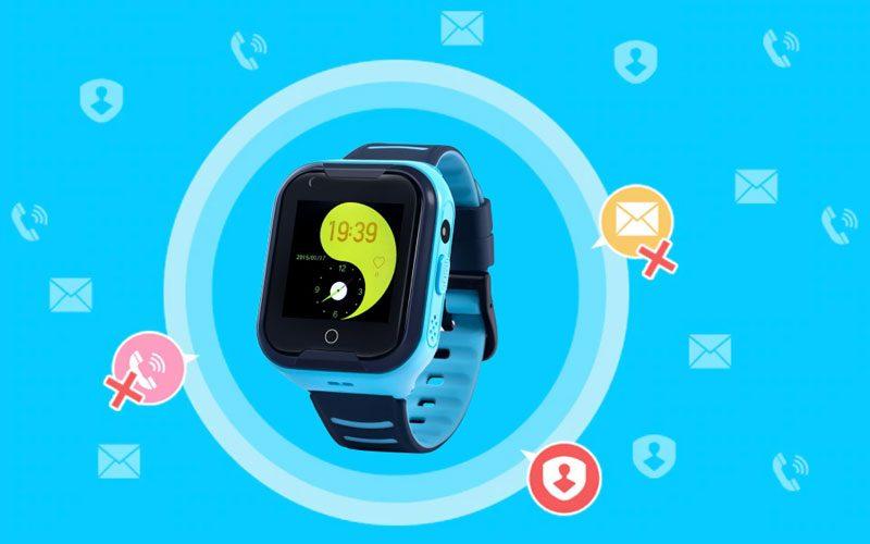 5 ưu điểm nổi bật của đồng hồ định vị trẻ em Wonlex KT11 nghe gọi video - hình 03