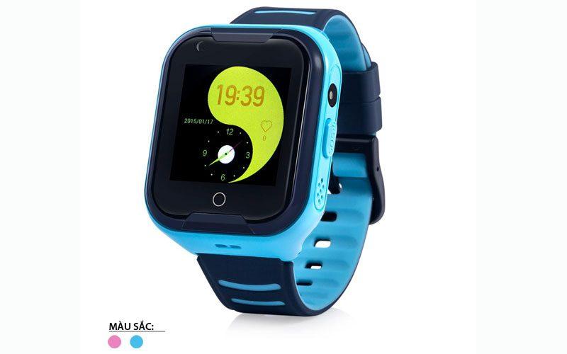 5 ưu điểm nổi bật của đồng hồ định vị trẻ em Wonlex KT11 nghe gọi video - hình 04
