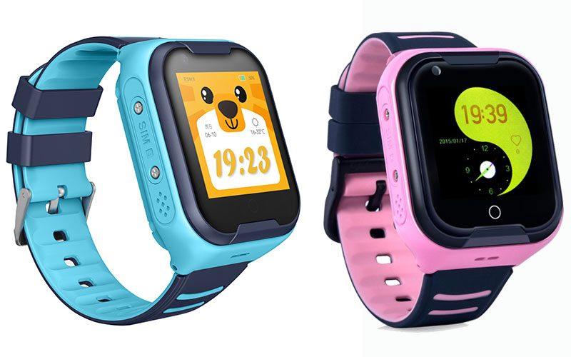 5 ưu điểm nổi bật của đồng hồ định vị trẻ em Wonlex KT11 nghe gọi video - hình 05