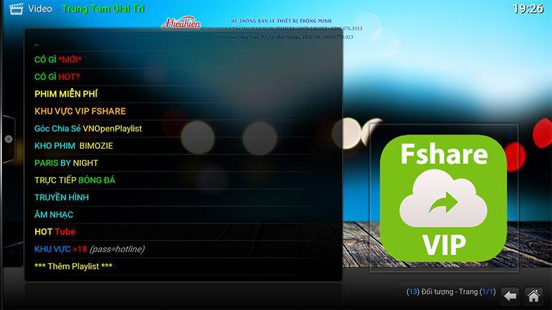 android tv box enybox a95x f2 4gb ram, 32gb rom chíp xử lý s905x2, chạy hệ điều hành android 9.0 - hinh 13