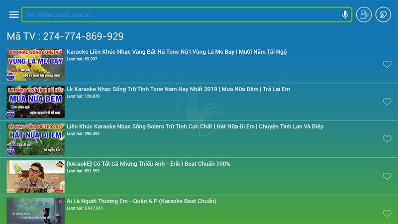 android tv box enybox em95 max ram 2gb, rom 16gb, chip xử lý amlogic s905x2, hệ điều hành android 9 - hình 16