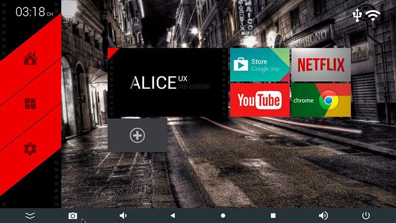 android tv box tanix tx6 mini trang bị cấu hình ram 2gb, rom 16gb, chíp xử lý allwiner h6, chạy hệ điều hành android 9 - hình 14