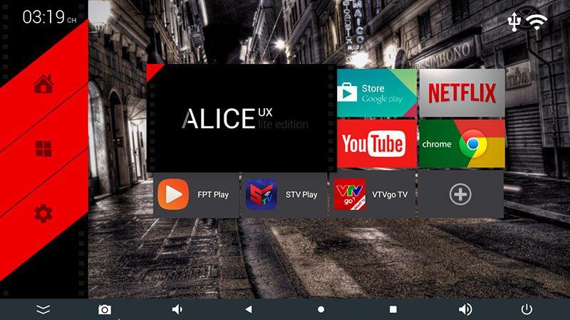 android tv box tanix tx6 mini trang bị cấu hình ram 2gb, rom 16gb, chíp xử lý allwiner h6, chạy hệ điều hành android 9 - hình 17