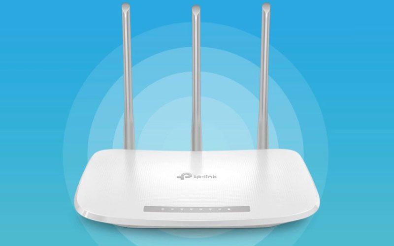 bộ phát sóng wifi tp-link tl-wr845n tốc độ cao 300mpbs