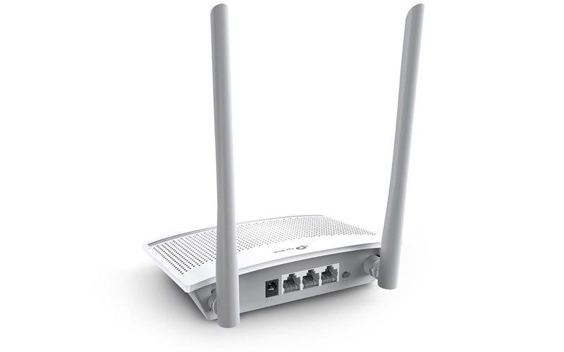 tp-link tlwr820n - bộ phát sóng wifi chuẩn n, tốc độ cao 300mbps - hình 02