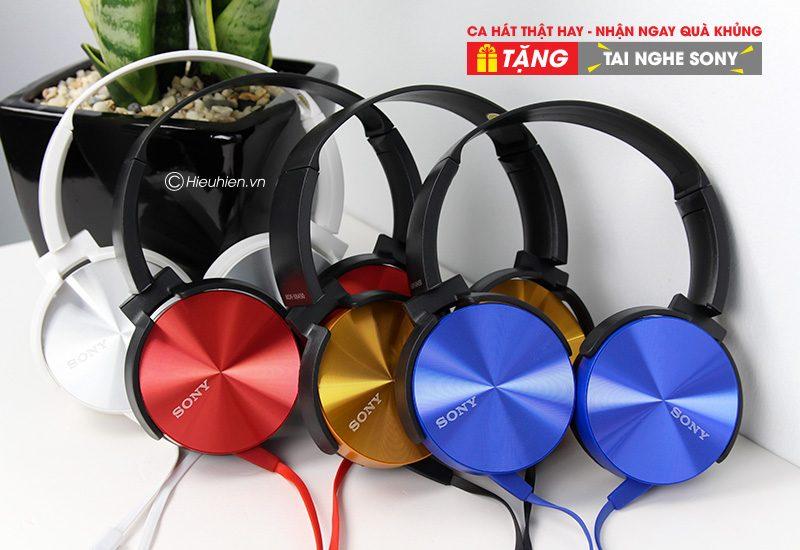 combo micro woaichang k200 + sound card v11 - thu âm, hát livestream - hình 10