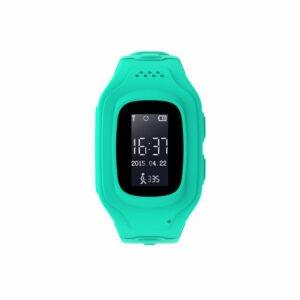 pado pa-01 - đồng hồ định vị trẻ em gps/lbs, kháng nước ip65 - hình 01