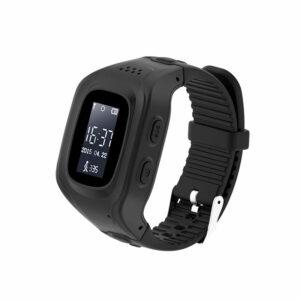 pado pa-01 - đồng hồ định vị trẻ em gps/lbs, kháng nước ip65