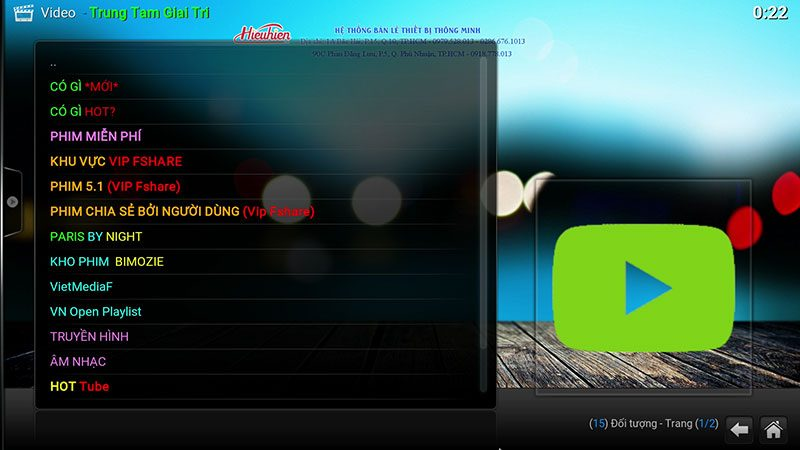 enybox h96 max rk3318 4gb/32gb android 9.0 tv box 4k - hình 26