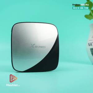 enybox x88 pro rk3318 4gb/32gb android 9.0 tv box 4k - hình 11