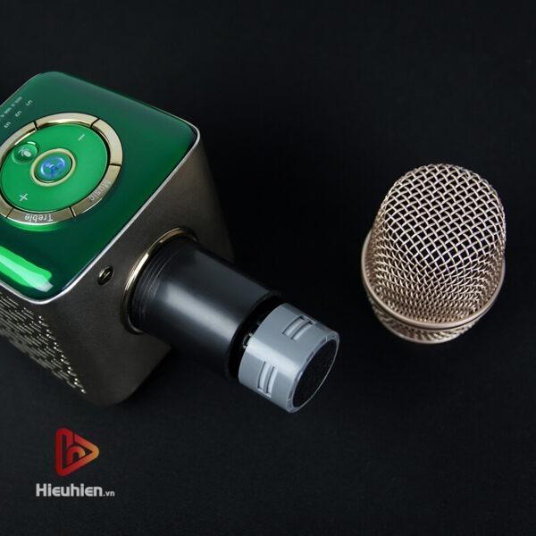 micro karaoke bluetooth tosing v1 tích hợp nhiều tính năng đặc biệt - hình 04