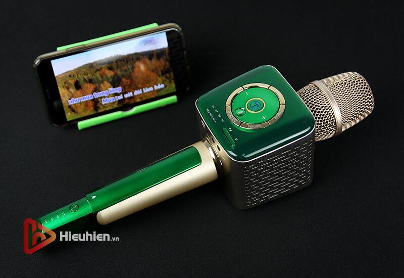 micro karaoke bluetooth tosing v1 tích hợp nhiều tính năng đặc biệt - hình 11