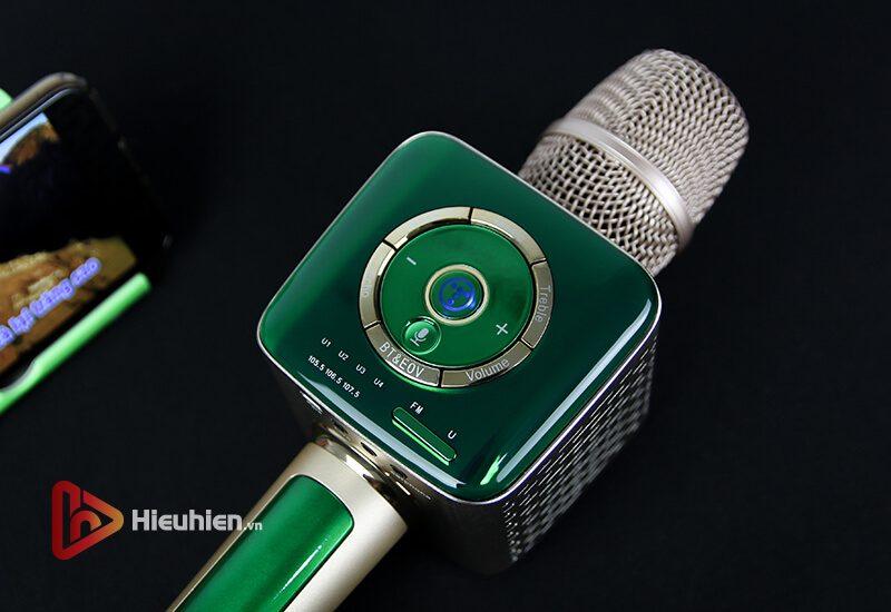 micro karaoke bluetooth tosing v1 tích hợp nhiều tính năng đặc biệt - hình 12
