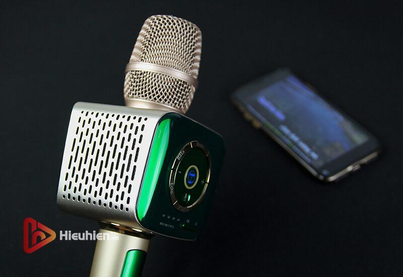 micro karaoke bluetooth tosing v1 tích hợp nhiều tính năng đặc biệt - hình 13