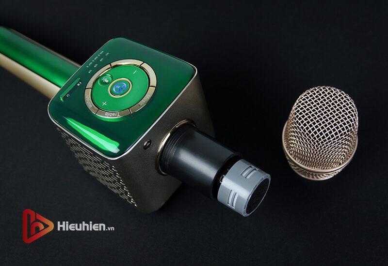 micro karaoke bluetooth tosing v1 tích hợp nhiều tính năng đặc biệt - hình 14