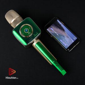 micro karaoke bluetooth tosing v1 tích hợp nhiều tính năng đặc biệt