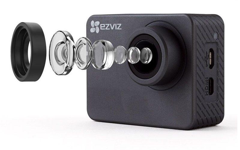 camera hành trình ezviz s2-sp206 full hd 1080p - hình 08