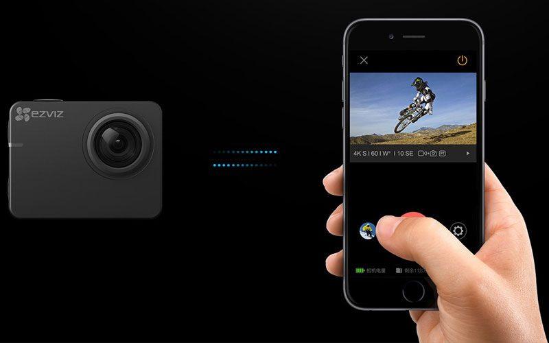 camera hành trình ezviz s2-sp206 full hd 1080p - hình 12