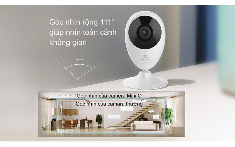 camera ip wifi ezviz cs-cv206 hd 720p quan sát trong nhà - hình 09