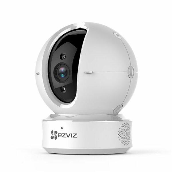 ezviz cs-cv246 full hd 1080p - camera ip wifi trong nhà, có thể xoay - hình 01