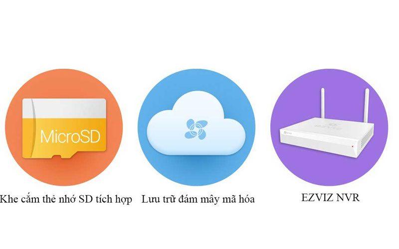 ezviz cs-cv246 full hd 1080p - camera ip wifi trong nhà, có thể xoay - hình 14
