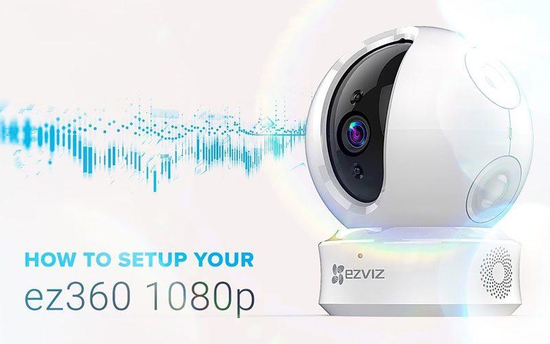 ezviz cs-cv246 full hd 1080p - camera ip wifi trong nhà, có thể xoay - hình 15