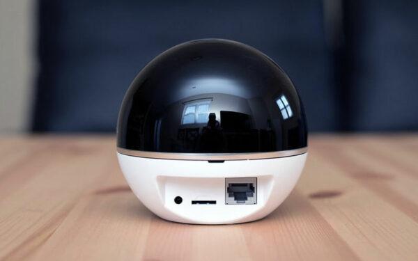 ezviz cs-cv248 (ct6) full hd 1080p - camera trong nhà, có thể xoay - hình 04