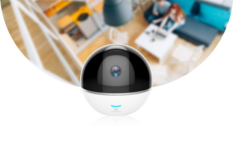 ezviz cs-cv248 (ct6) full hd 1080p - camera trong nhà, có thể xoay - hình 05
