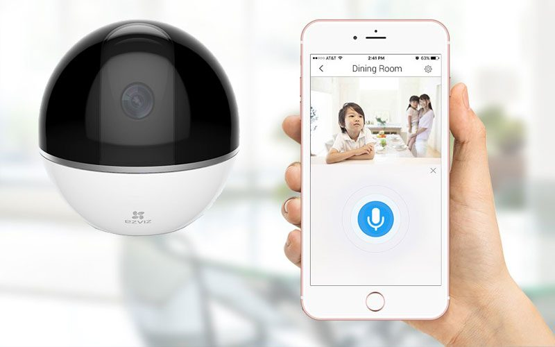 ezviz cs-cv248 (ct6) full hd 1080p - camera trong nhà, có thể xoay - hình 11