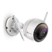 ezviz cs-cv310 hd 720p - camera quan sát ngoài trời có báo động đèn - hình 03