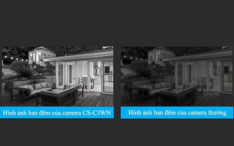 ezviz cs-cv3wn full hd 1080p - camera ip wifi quan sát ngoài trời - hình 13