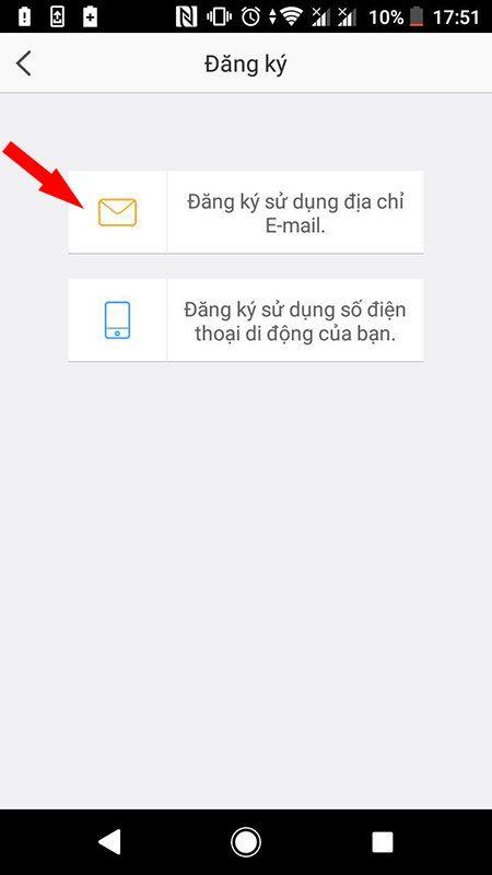 hướng dẫn cài đặt và sử dụng camera ip wifi ezviz trên điện thoại - hình 03
