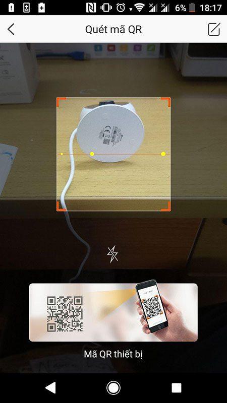 hướng dẫn cài đặt và sử dụng camera ip wifi ezviz trên điện thoại - hình 15