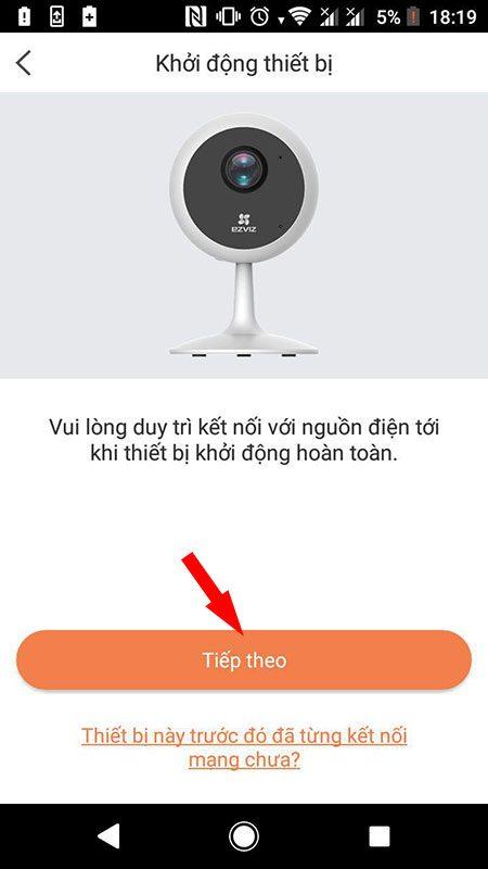 hướng dẫn cài đặt và sử dụng camera ip wifi ezviz trên điện thoại - hình 17