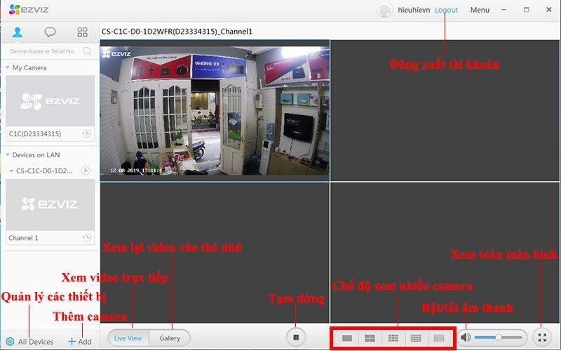 hướng dẫn cài đặt camera ip wifi ezviz xem trên máy tính, laptop - hình 05