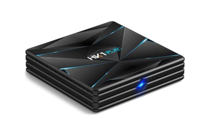 hk1 play 4gb/32gb android 9.0 tv box 4k, s905x2, 2.4ghz/5ghz wifi - hình 07