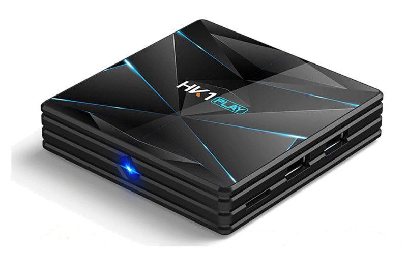 hk1 play 4gb/64gb android 9.0 tv box 4k, s905x2, 2.4ghz/5ghz wifi - hình 08