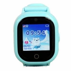 pado pa-02 - đồng hồ định vị trẻ em hỗ trợ camera, kháng nước ip67