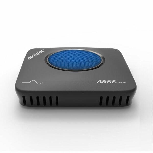 mecool m8s max 3gb/32gb, amlogic s912, android 7.1, 2.4g/5g wifi - hình 01