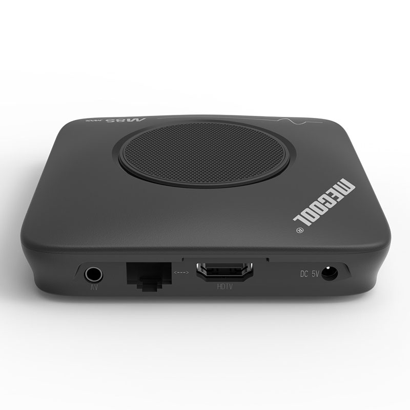 mecool m8s max 3gb/32gb, amlogic s912, android 7.1, 2.4g/5g wifi - hình 02